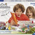 K20303 Tip toy set boeken boerderij&paarden