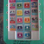K20316 Electronische reader met 8 meeleesboeken