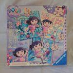 L21198 Dora puzzel