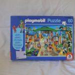 L21209 Playmobil dierentuin 60 stukjes