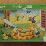 L21210 Donald Duck