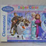 L21220 Frozen 104 stukjes