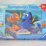 L21229 Nemo en Dora 2-in-1