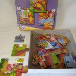 L21253 Winnie the Pooh 3-in-1