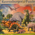 L21462 Tussen de dinosauriers
