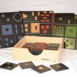 R26006 Voellotto in houten kist Sensol
