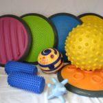 R26227 Relief schijven en sensorische ballen