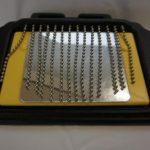 R26239 Spiegelplaat met kralen