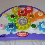 R26245 Playskool tandwielen spel
