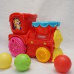 R26385 Playskool ballentrein