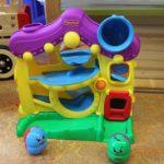 R26386 Fisherprice speelhuis