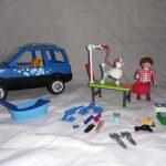 D14467 Playmobil hondensalon