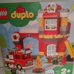 D14469 Duplo brandweer
