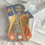 L21263 Ridder en draak