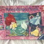 L21264 Prinsessenpuzzel 3-in-1
