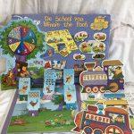 E15474 De school van Winnie de Pooh