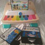 R26257 Magic touch piano