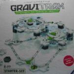 B12105 Gravitrax knikkerbaan
