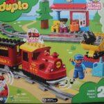 D14392 Duplo trein