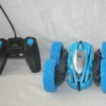 D14493 Stuntcar