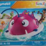 D14495 Playmobil waterbeest