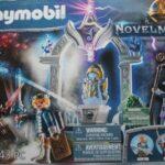 D14498 Playmobil novelmore magiër