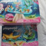 D14499 Playmobil onderwaterwereld