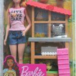 D14503 Barbie kippenhok