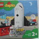 D14505 Duplo raket