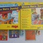 E15479 Rhino Hero Junior