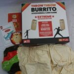 E15484 Throw Throw Burrito - outdoor edition