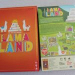 E15485 Lamaland