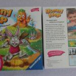 E15487 Bunny Hop