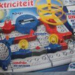 K20404 Elektriciteit Wetenschap & Spel
