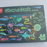 L21266 Oceaan, Glow in the dark